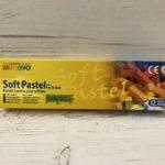 Soft Pastels (12 Pack)