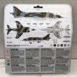 Airfix: Hawker Siddeley Harrier GR.1