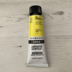 CRYLA 629: Bismuth Yellow