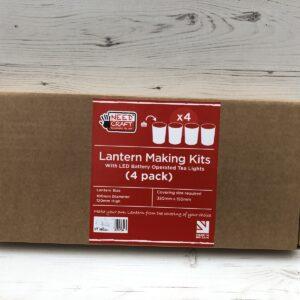 Lantern Making Kit