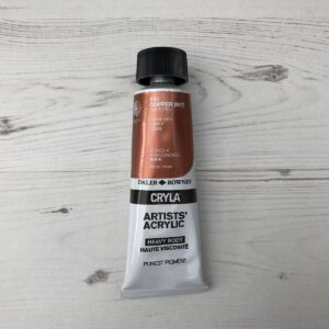 CRYLA 230: Copper (Imit)