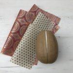 Split Easter Egg Decopatch Kit