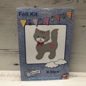 Felt Sewing Kit