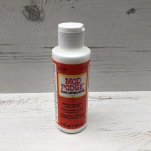 Mod Podge Classic (Gloss) 118ml