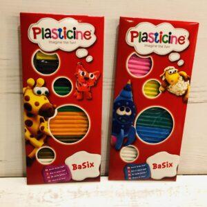 Plasticine Pack