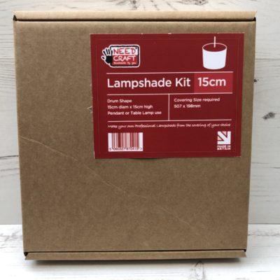 Lampshade Kit 15cm
