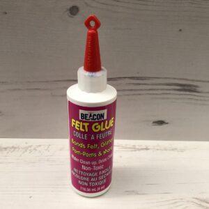 Felt Glue (118ml)