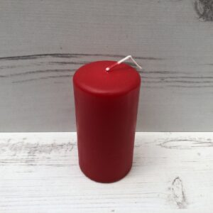 Plain Candle (9cm)
