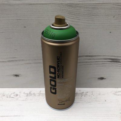 Montana Gold: Green