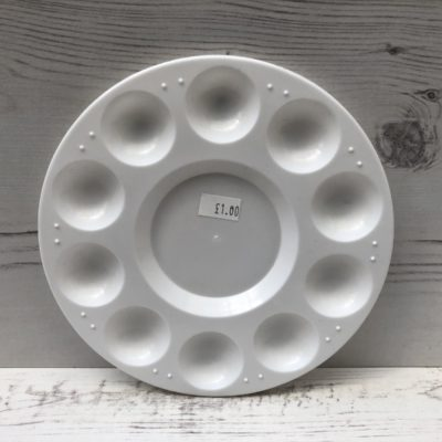 Circular Palette (10-Hole)