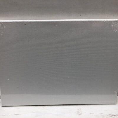 Blank Canvas (A3)