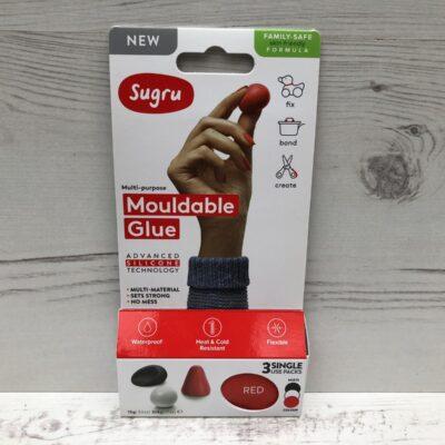 Sugru: Mouldable Glue