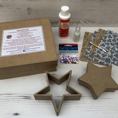 Star Decopatch Kit