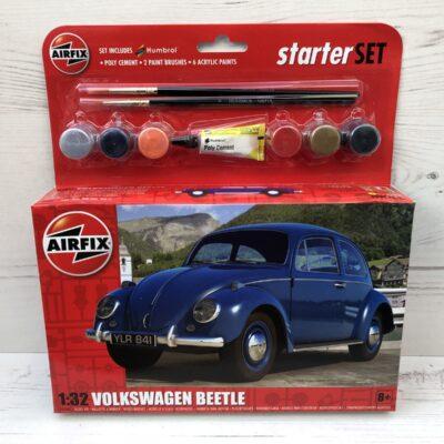 Airfix: Volkswagen Beetle