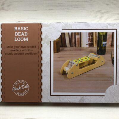 Basic Bead Loom