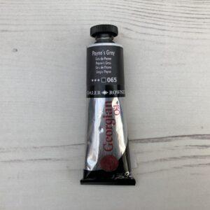 065: Payne's Grey (38ml)
