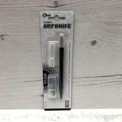 Stype Hobby Art Knife