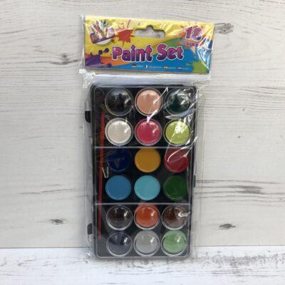 Basic Paint Set