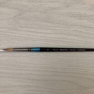 Daler Rowney Aquafine Round Brush (8)