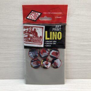 Essdee: Lino Sheets (2 Pack)
