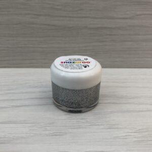 Snazaroo 12ml Glitter Gel: Silver