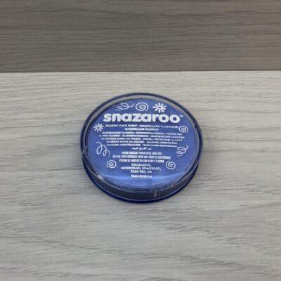 Snazaroo 18g Face Paint: Pale Blue