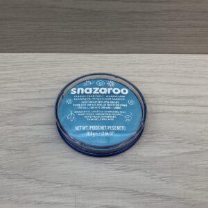 Snazaroo 18g Face Paint: Turquoise