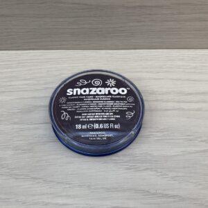 Snazaroo 18g Face Paint: Purple
