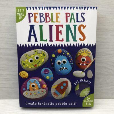 Pebble Pals Kit: Aliens