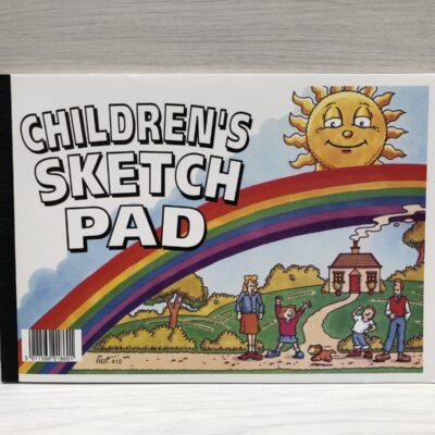 Children's Sketch Pad