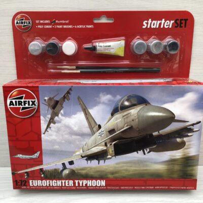 Airfix: Eurofighter Typhoon