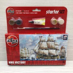 Airfix: HMS Victory