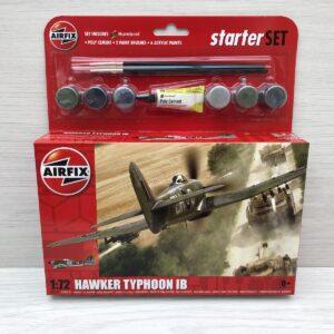 Airfix: Hawker Typhoon IB