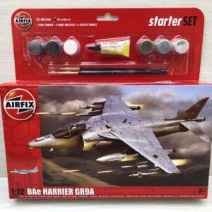 Airfix: BAe Harrier GR9A