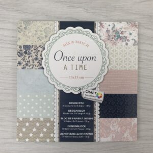 Paper Stack: Once Upon a Time