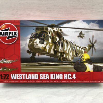 Airfix: Westland Sea King HC4