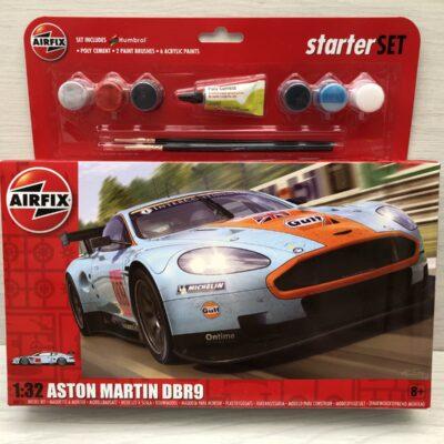 Airfix: Aston Martin DBR9