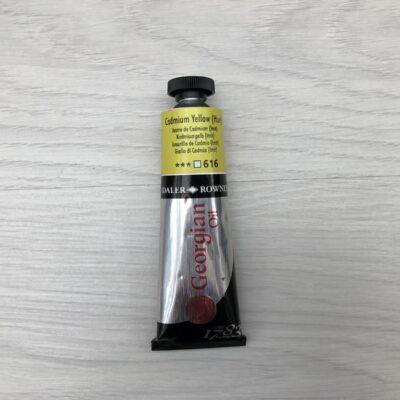 616: Cadmium Yellow (Hue) (38ml)