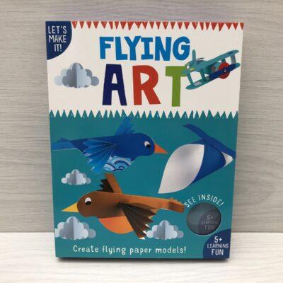 Flying Art Kit