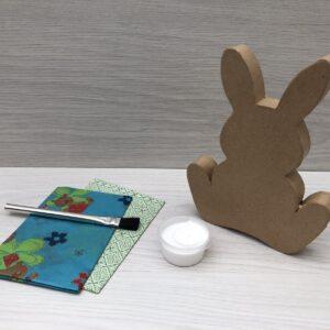 Decopatch Kit: Bunny