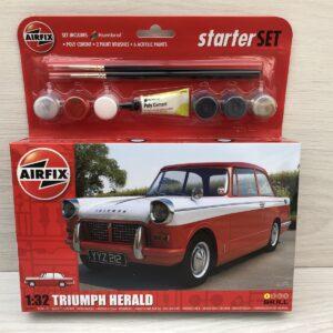Airfix: Triumph Herald