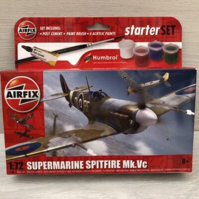 Airfix: Supermarine Spitfire Mk.Vc