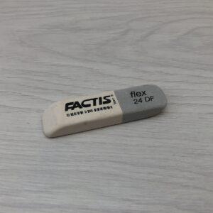 Fractus Flex Rubber