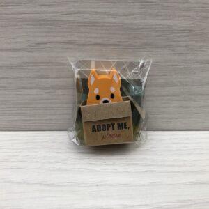 Adopt Me Dog Eraser
