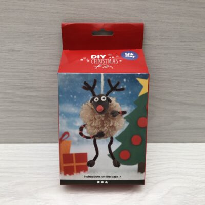 Christmas Funny Friends Kit