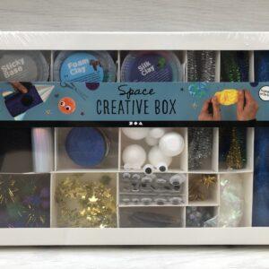 Creative Box: Space