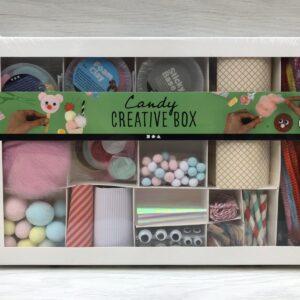 Creative Box: Candy