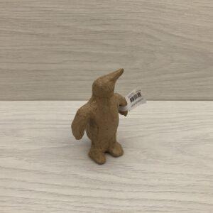 Papier-Mâché Penguin (Mini)