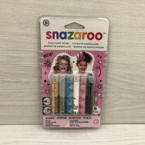 Snazaroo: Fantasy Face Paint Sticks