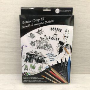 Illustrator's Design Kit